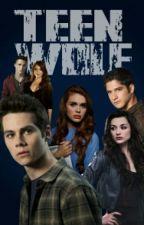 Волчонок by LydiaAlpha