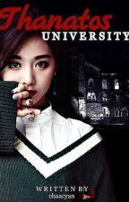 Thanatos University[Editing] by chaacyan
