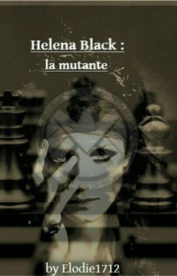 Helena Black...la mutante