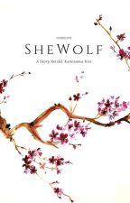 SheWolf : Story Retold - Kamisama Kiss (on Hiatus) by icekelpie