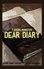 Dear Diary by FangirlMonster