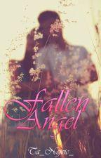 Fallen Angel by duffywilli