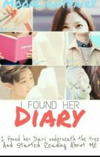 I Found Her Diary (One-Shot) by MoonLightFairy