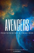 Avengers prefrences and imagines by lindsaaaaay24