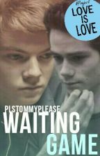 Waiting Game ↠ dylmas by Plstommyplease