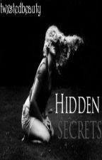 Hidden Secrets by julieeeskee