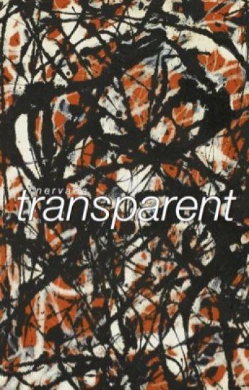 TRANSPARENT / P. PARKER