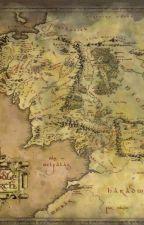 Dictionnaire de Tolkien ( version revisitée) by JEANNE87