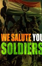 Salute To Indian Army by Eera90