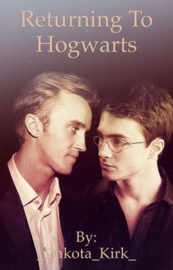 Returning to Hogwarts