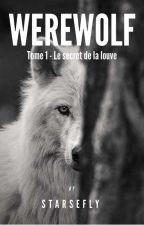 Werewolf, The Bêta by Starsefly