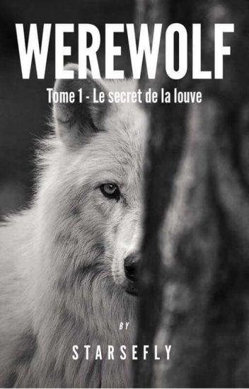 Werewolf, The Bêta [EN PAUSE RÉÉCRITURE]