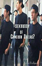 sexbuddy of cameron dallas? by kimVwilligen