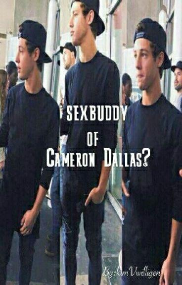 sexbuddy of cameron dallas?