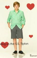 Being on the S.S. Tipton by MorganDozier7