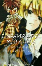 I Sospiri Del Mio Cuore ✿ Nalu by ommaxxxxxxx