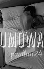 UMOWA by paullaa24