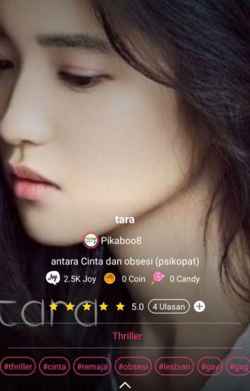TARA (gxg)