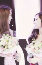 Stolen Love (Yoonsic) by HintJung