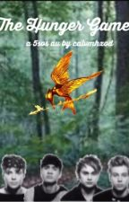 The Hunger Games: A 5sos au by calxmhxod