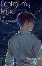{UNDER EDITING} Mind Reader (Levi x reader)  by kitkat2123
