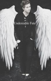 Undeniable Fate - Book No. 1 [l.h.] by MichellexMoon