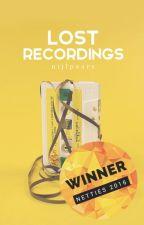 Lost recordings by Nijlpaars