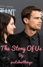Sheo's Story by justsheothings