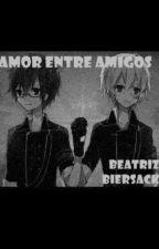 Amor Entre Amigos by BeatrizBiersack