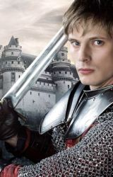 King Arthur by hugs076
