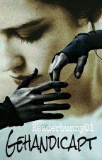 Gehandicapt - Eine besondere Liebesgeschichte by readerbunny01
