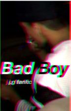Bad Boy Jack Gilinsky by MagconGirlo2002
