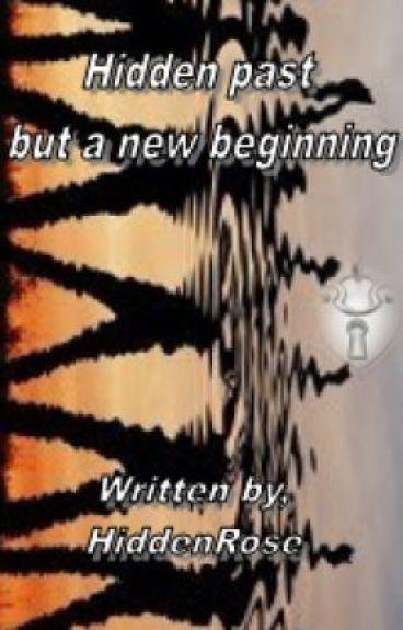 Hidden past but a new beginning by HiddenRose