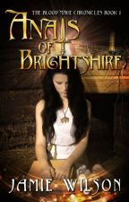 Anais of Brightshire by Jrwilson