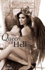 The Queen of Hell by Sweets_