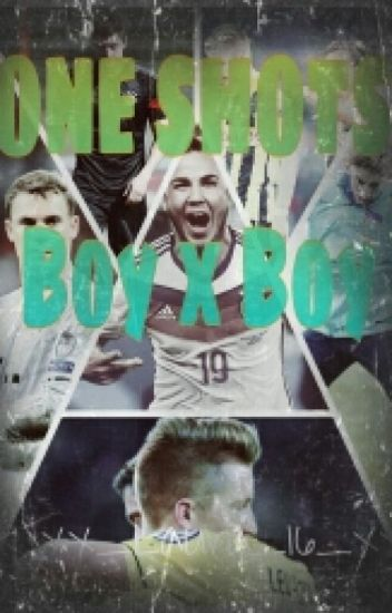 One Shots (Fußball Boy x Boy)