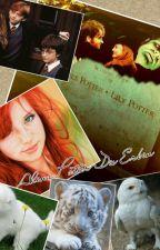 Alina Potter- Die Erbin *pausiert* by Mine_3108