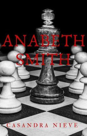 Anabeth Smith by BaD_Wolf16