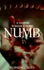 Numb (Boy x Boy) by Burning_skies