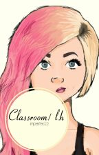 / Classroom / by imperfect2