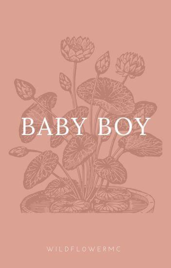 baby boy ; larry