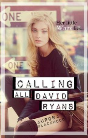 Calling All David Ryans by AuroraBlackwood