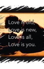 Un Amore È Per Sempre by Roxy12073