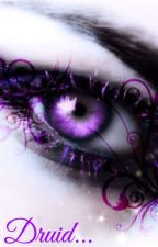Druid... by RavenGhost123