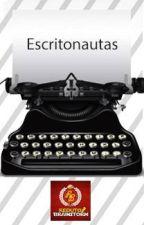 Escritonautas by RBrainstorm