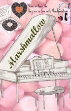 Marshmallow (CZ) by Kristyna-Free