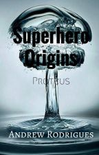 Origins: Proteus by Ax9000