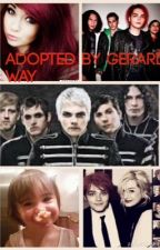 Adopted by Gerard way by Phoenix_a