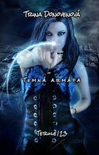 Trina Donovenová - Temná armáda by Terule123