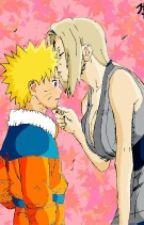 Naruto y tsunade by yurena72